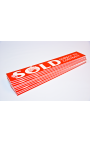 25 T-Board, Slip & Post Pack