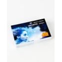 250 x Uncoated Single Sided Business Cards on 350gsm card