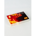 250 x Silk Double Sided Business Cards on 350gsm card