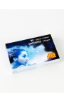 Business Cards, 500 x Single Sided on 350gsm Uncoated card