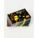 500 x Recycled Double Sided Business Cards on 350gsm card