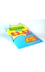 """Lamp post Advertising Boards 24 x 16"""" (14 pack)"""