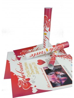 1500 Deluxe 250gsm Double Sided A3 Posters