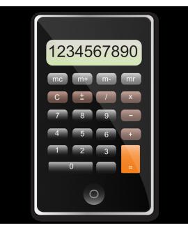 Sign Price Calculator