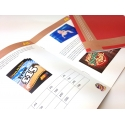 100 x 8 Page A5 Booklets or Brochures