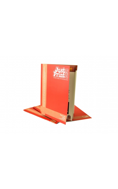 100 x 24 Page A5 Booklets or Brochures