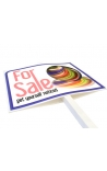 Estate Agent T - Boards 24 x 32""