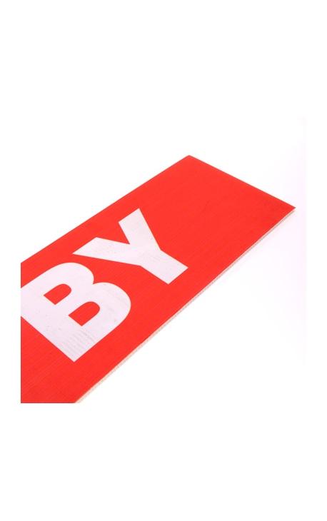 Single Sided Slips with Nylon fixings