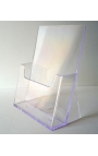 A Set of 10 A5 Portrait Leaflet Holders