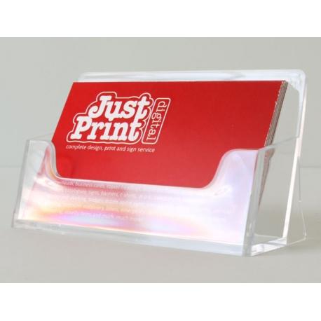 A Set of 5 Landscape Business Card Holders
