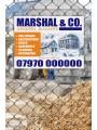 Builders Site Board
