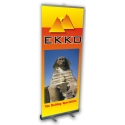 Special Offer Economy Pull up Banner