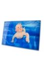 Acrylic Photo Print 600mm x 450mm