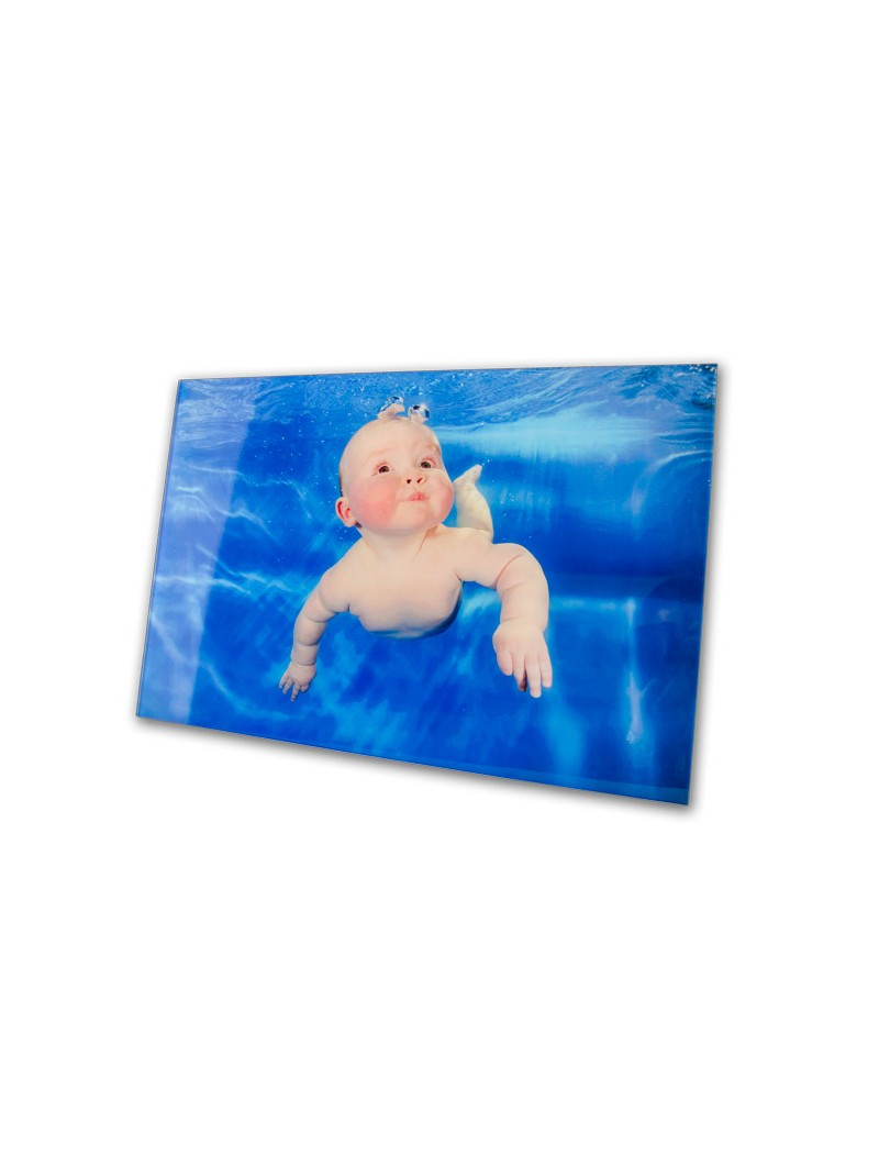 Acrylic Photo Print A1