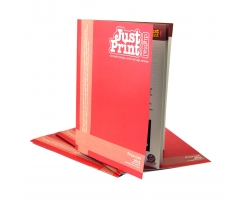 A6 Booklets & Brochures