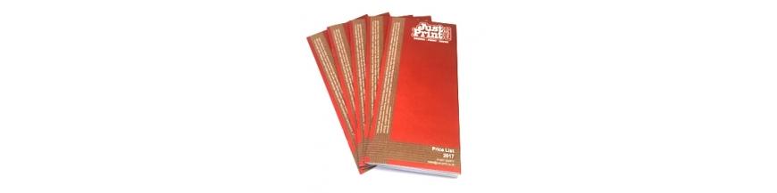DL Booklets & Brochures