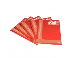 8 Page A6 Booklet or Brochure